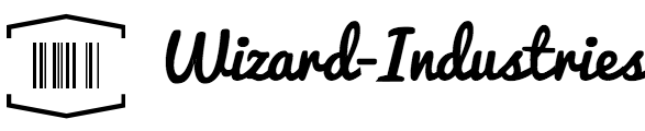 Wizard-Industries Logo